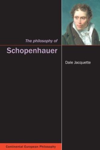 The Philosophy of Schopenhauer (Hardback)