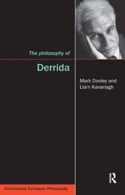 The Philosophy of Derrida (Paperback)