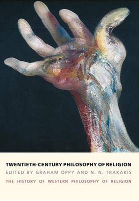 The History of Western Philosophy of Religion, five volume set: v.1 Ancient Philosophy and Religion: v.2 Medieval Philosophy and Religion: v.3 Early Modern Philosophy and Religion: v.4 Nineteenth-century Philosophy and Religion: v.5 Twentieth-century Philosophy and Religion (Paperback)
