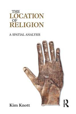 The Location of Religion: A Spatial Analysis (Paperback)