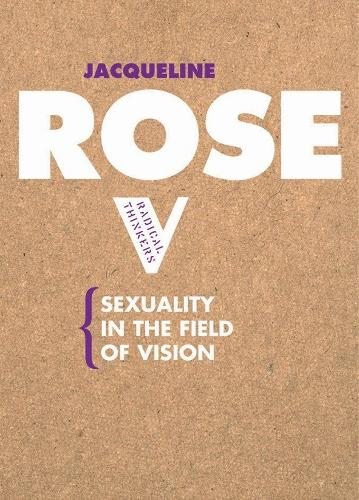 Sexuality in the Field of Vision (Paperback)