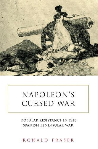 Napoleon's Cursed War (Hardback)