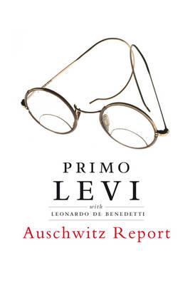 Auschwitz Report (Hardback)