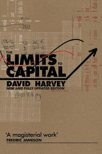 Limits to Capital (Paperback)