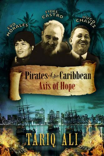 Pirates of the Caribbean: Axis of Hope (Hardback)