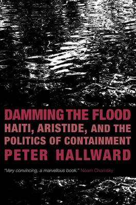 Damming the Flood: Haiti and the Politics of Containment (Paperback)
