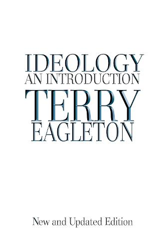 Ideology: An Introduction (Paperback)