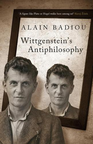 Wittgenstein's Antiphilosophy (Paperback)