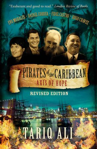 Pirates of the Caribbean: Axis of Hope (Paperback)