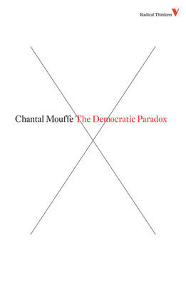The Democratic Paradox - Radical Thinkers Series 4 (Paperback)