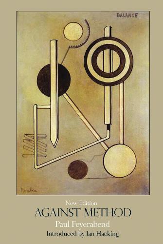 Against Method (Paperback)