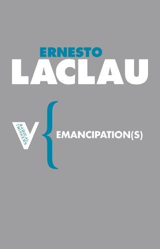 Emancipation(s) (Paperback)