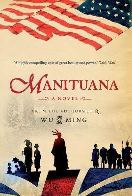 Manituana (Paperback)