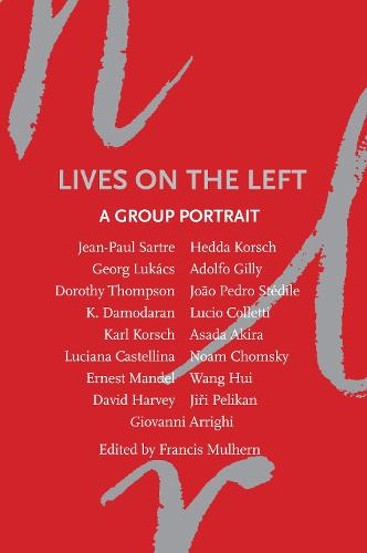 Lives on the Left: Interviews with New Left Review (Paperback)