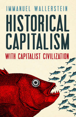 Historical Capitalism with Capitalist Civilization (Paperback)