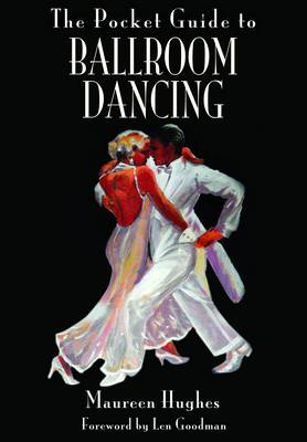 The Pocket Guide to Ballroom Dancing (Paperback)