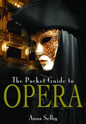 Pocket Guide to Opera (Paperback)