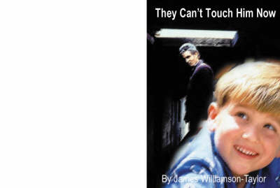 They Can't Touch Him Now (Paperback)