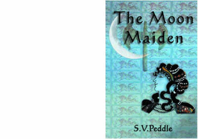 The Moon Maiden (Paperback)