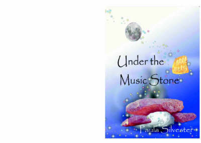 Under the Music Stone (Paperback)