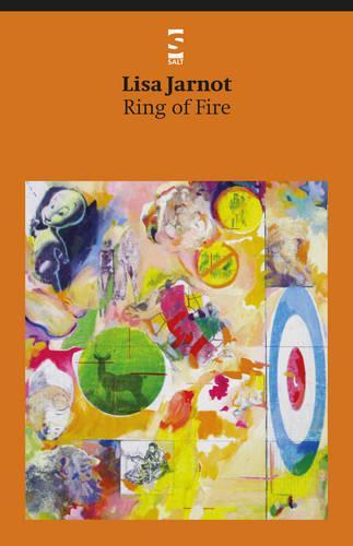 Ring of Fire - Salt Modern Poets (Paperback)