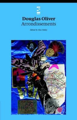 Arrondissements - Salt Modern Poets (Paperback)