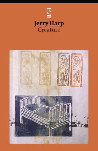 Creature - Salt Modern Poets (Paperback)