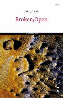 Broken/Open - Salt Modern Poets (Paperback)