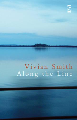 Along the Line - Salt Modern Poets (Paperback)