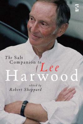 The Salt Companion to Lee Harwood (Paperback)