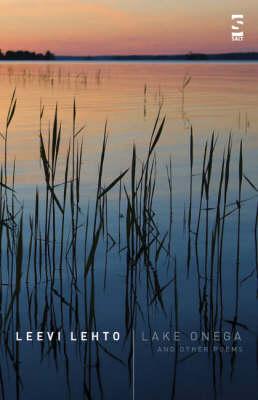 Lake Onega and Other Poems - Salt Modern Poets (Paperback)