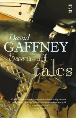 Sawn-Off Tales (Hardback)
