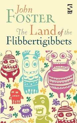 The Land of the Flibbertigibbets - Children's Poetry Library (Paperback)