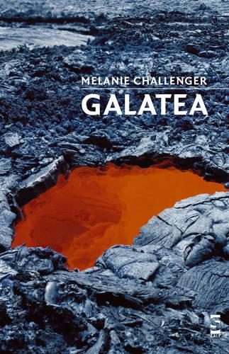 Galatea - Salt Modern Poets (Paperback)