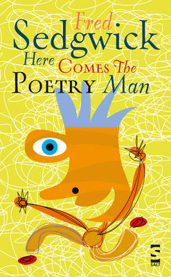Here Comes the Poetry Man: Poems for young people - Children's Poetry Library (Paperback)