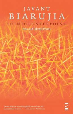 Pointcounterpoint: New and Selected Poems - Salt Modern Poets (Paperback)