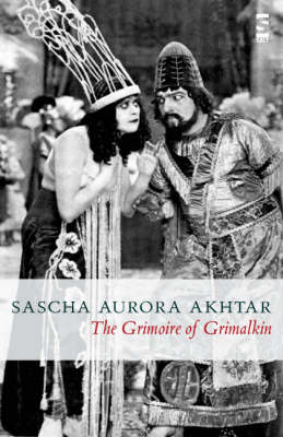 The Grimoire of Grimalkin (Hardback)