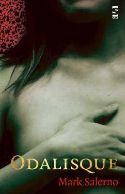 Odalisque (Paperback)