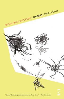 Torques: Drafts 58-76 - Salt Modern Poets (Paperback)