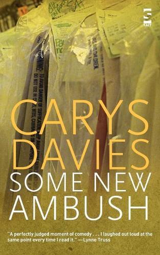 Some New Ambush (Paperback)
