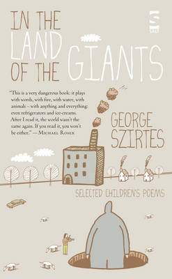 In the Land of the Giants: Selected Children's Poems - Children's Poetry Library (Paperback)