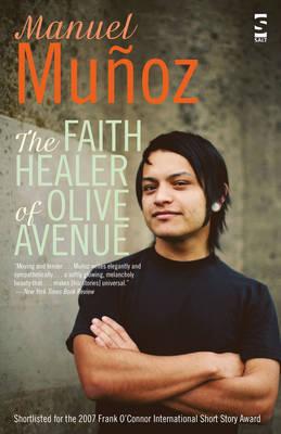 The Faith Healer of Olive Avenue (Paperback)