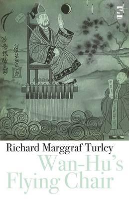 Wan-Hu's Flying Chair - Salt Modern Poets (Paperback)