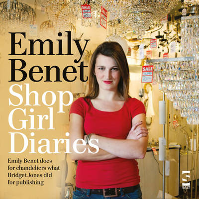 Shop Girl Diaries (Paperback)