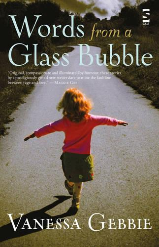 Words from a Glass Bubble (Paperback)