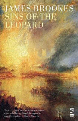 Sins of the Leopard (Hardback)