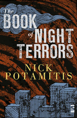 The Book of Night Terrors - Salt Modern Poets (Paperback)