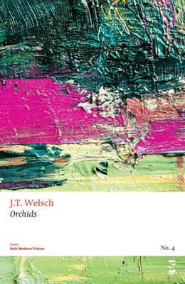 Orchids - Salt Modern Poets