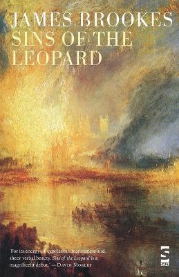 Sins of the Leopard - Salt Modern Poets (Paperback)