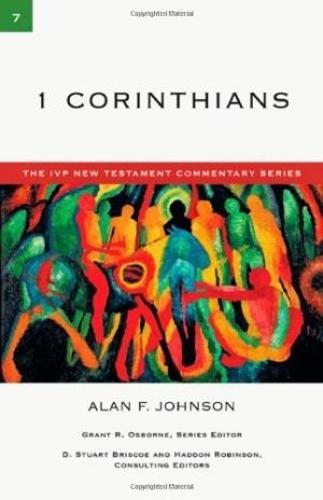 Corinthians (Hardback)